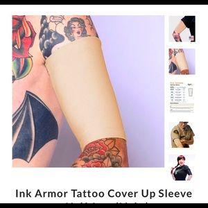 ink armor